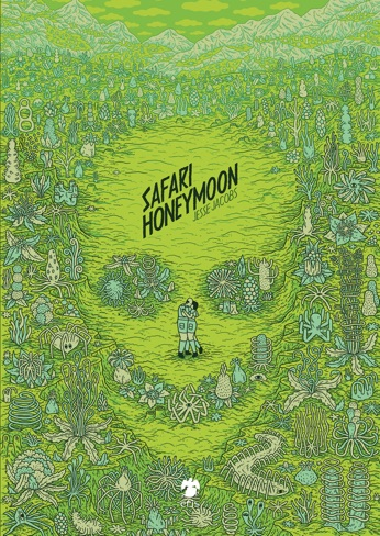 Safari Honeymoon_cover
