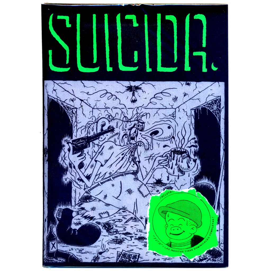 suicida cover original